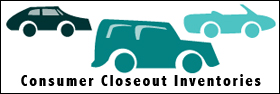 Consumer Closeout-Inventories
