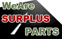 WeAreSurplusParts