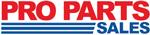 Pro Parts Sales