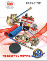 SAP - AIR BRAKE CATALOG