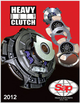 HEAVY DUTY CLUTCH CATALOG