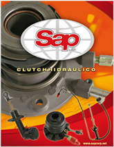 SAP - HYDRAULIC CLUTCH CATALOG
