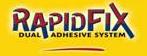 RapidFix Dual Adhesive System
