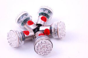 Sell auto goldeneyes - auto led lamp