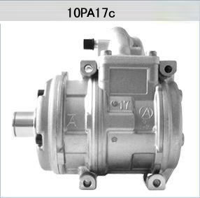 PHOTO IS 10PA17C COMPRESSOR FROM EIT