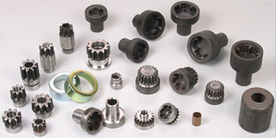 Sell Starter Drive Assemblies from India