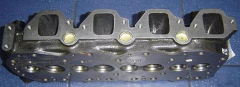 ENGINE PARTS :CYLINDER HEAD