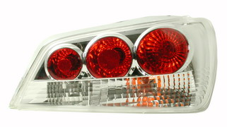 "Peugeto 306 tail lamp set, ""E"" approved"