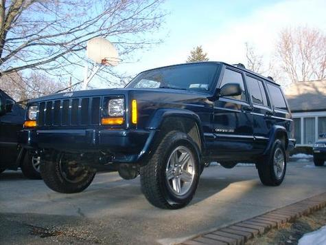 Sell Beautifull Cherokee