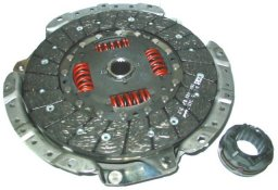SACHS CLUTCH KIT TRANSIT DI @ EUROS 65.00 EACH