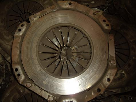 Automotive cores- Clutch for Toyota 22R