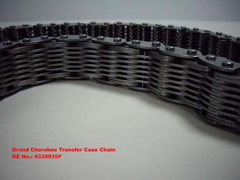 Grand Cherokee Transfer Case Chain-2