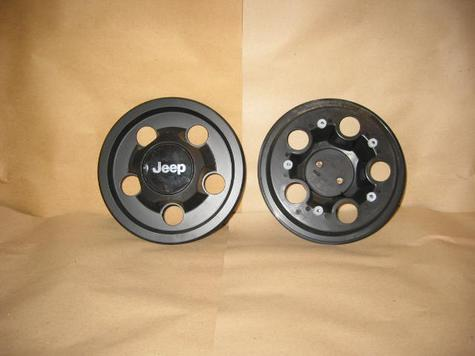 hub cap for jeep