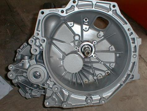 FORD MONDEO TRANSMISSIONS