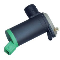 WASHER PUMP FOR CARS / WINDSHIELD WASHER PUMPS