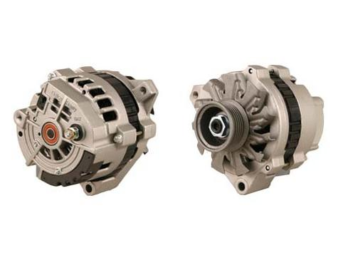 GM 105 Amp CS 130 Alternator