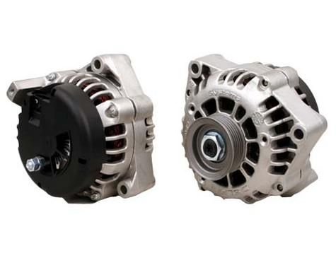 GM 105 Amp CS 130D Alternator