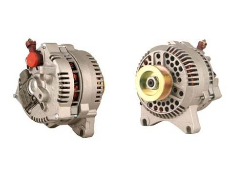 New 200 Amp 3 & 6 G High Amp Alternators