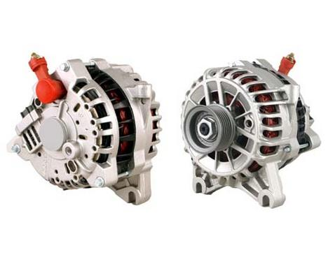 Preminm OE Motorcraft 4 & 6 G Alternators