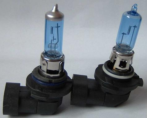 auto halogen bulbs