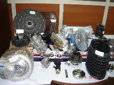SCANIA DAF VOLVO RENAULT MERCEDES IVECO TRUCKS SPARE PARTS