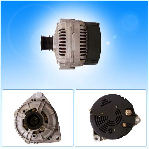 Supply Auto Alternator