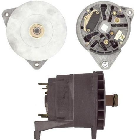 Sell Bosch 28V alternators