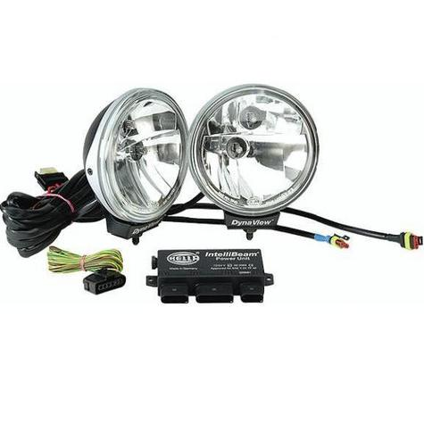 Hella DynaView Driving Lamp Kit