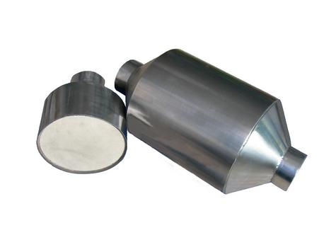 DPF(Diesel Particulate Filter)