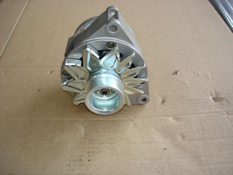 Original Mercedes Benz Alternator Stock