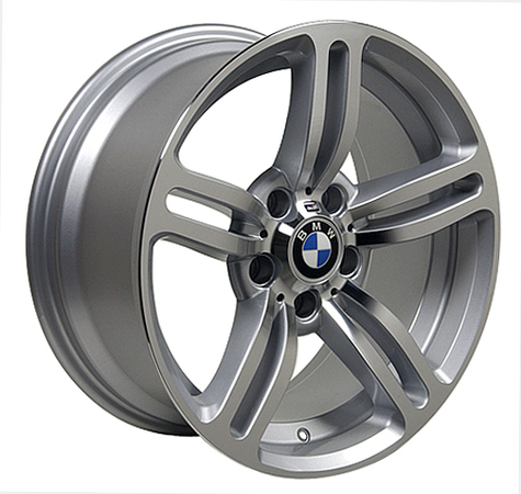 17 Bmw 5 6 7 8 series M5 525 530 540 740 840 850 wheels