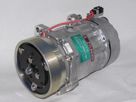 Sanden 1100 NEW Compressor Offer