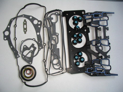 GM 3.1L 189 Engine Gasket Set,1995-2003