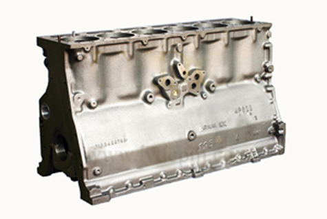SELL CYLINDER BLOCK FOR CAT