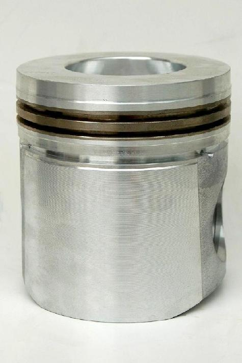 Piston and Pisont Rings