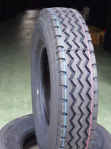 Sell 12.00R24 tire
