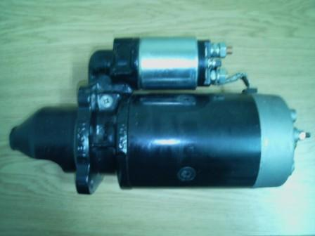 Sell Starter Motor for Mercedes-Benz and Khavar Trucks