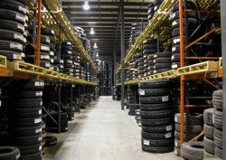 New & Used Tire or Tyres from USA