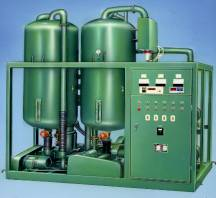Sell Double-Stage Vacuum Insulation Oil Regeneration Purifier