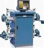 Wheel Alignment BWA-20series