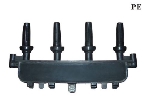 Ignition coil (HIG-8081) for CITRO,PEUGEOT