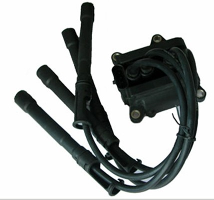 Ignition coil HIG-8080 for PEUGEOT,NISSAN