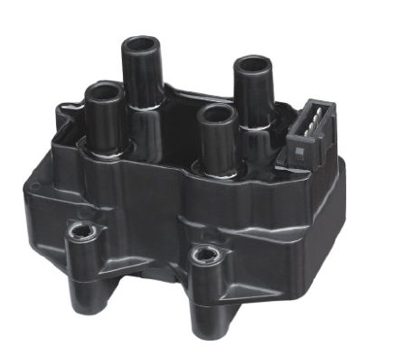 Ignition coil (HIG-8040) for CITRONE,SAGEM,VALEO,PEUGEOT
