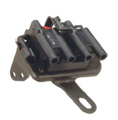 Ignition coil (HIG-8204) for HYUNDAI,ATOS,TOYOTA