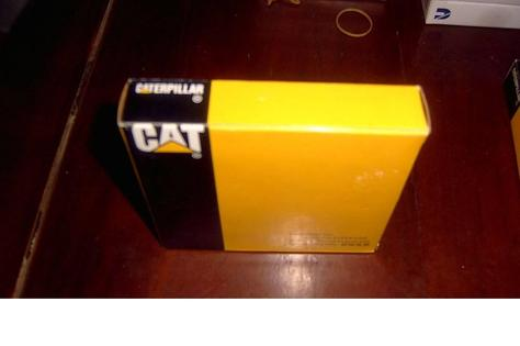 Genuine CATERPILLAR PISTON RINGS