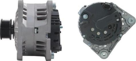 Sell Hyundai alternator