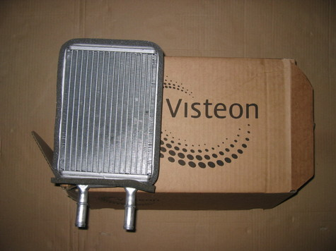 VISTEON HEATER CORES FOR FORD TRANSIT