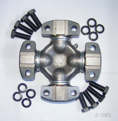 Universal Joint with 4 Wings Bearings
