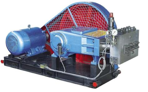 S Series Water Injection Pump