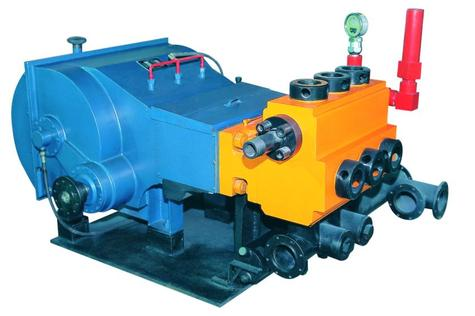 TP Series High Pressure Pump